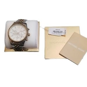 Michael Kors Watch with tags